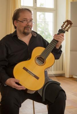 Jens Stibal